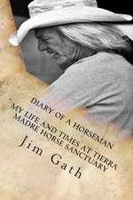 Diary of a Horseman
