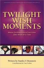 Twilight Wish Moments
