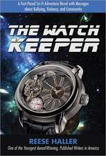 The Watch Keeper:  Saints as Archetypes of the Human Condition