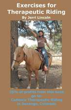 Exercises for Therapeutic Riding:  Living Inside the Osho International Ashram