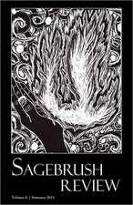Sagebrush Review