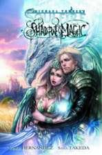 Soulfire: Shadow Magic Volume 1