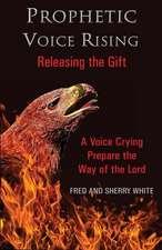 Prophetic Voice Rising