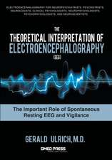The Theoretical Interpretation of Electroencephalography (Eeg):  The Important Role of Spontaneous Resting Eeg and Vigilance