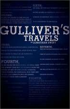 Gulliver's Travels (Legacy Collection)