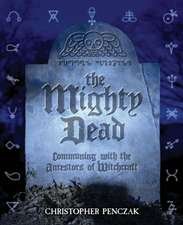 The Mighty Dead