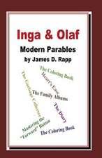 Inga and Olaf