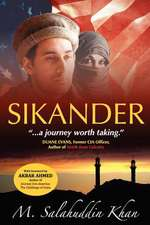 Sikander:  Fourth American Edition