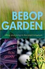 Bebop Garden