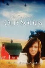 The Big Farm in Old Sodus