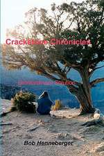 Crackstone Chronicles:  Connections