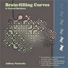 Brainfilling Curves:  A Fractal Bestiary
