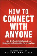 How to Connect with Anyone - Meet New People:  The Tanka Collections of Sanford Goldstein