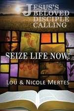 Jesus's Beloved Disciple Calling