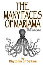 The Many Faces of Mariama