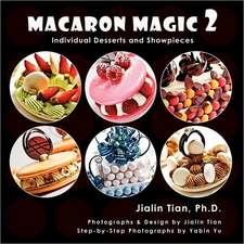 Macaron Magic 2
