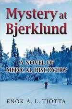 Mystery at Bjerklund