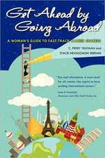 Get Ahead by Going Abroad:  Liberty