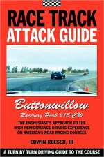 Race Track Attack Guide-Buttonwillow Cw#13