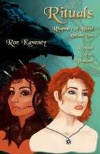 Rituals - Rhapsody of Blood, Volume One