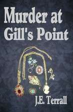 Murder at Gill's Point
