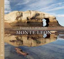 Parque Nacional Monte Leon:  Chile's Wilderness Jewel