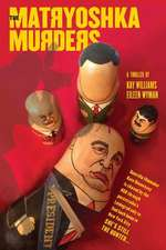 The Matryoshka Murders