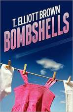 Bombshells:  The Mary Ellen Wilson Files