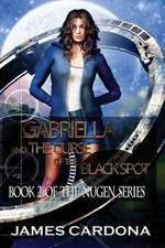 Gabriella and the Curse of the Black Spot