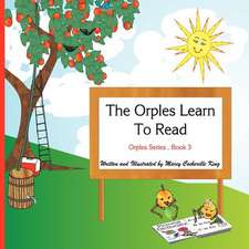 The Orples Learn to Read