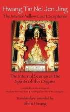Hwang Tin Nei Jen Jing the Interior Yellow Court Scriptures