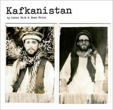 Kafkanistan [With CDROM]