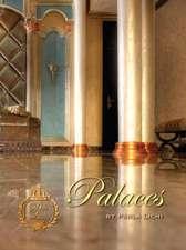 Palaces:  Anthology of Award-Winning Short Stories