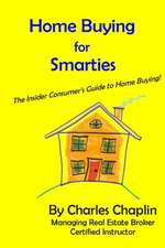 Home Buying for Smarties