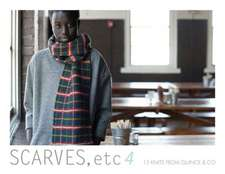 Scarves, Etc 4
