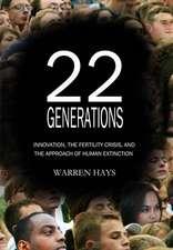 22 Generations