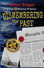 Dismembering the Past