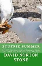 Stuffie Summer