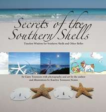 Secrets of the Southern Shells Second Edition