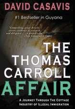 The Thomas Carroll Affair