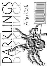Darklings / Oscuridades