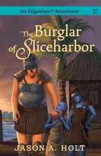 The Burglar of Sliceharbor