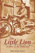 The Little Lion