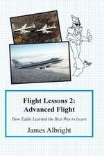 Flight Lessons 2