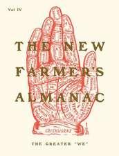 New Farmer's Almanac, Volume IV