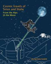 Cosmic Travels of Sirius and Staila