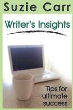 Writer's Insights