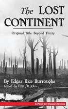 The Lost Continent (Original Title