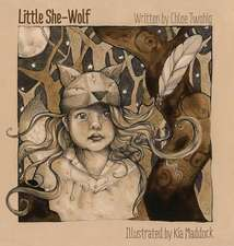 Little She-Wolf