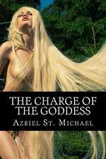The Charge of the Goddess